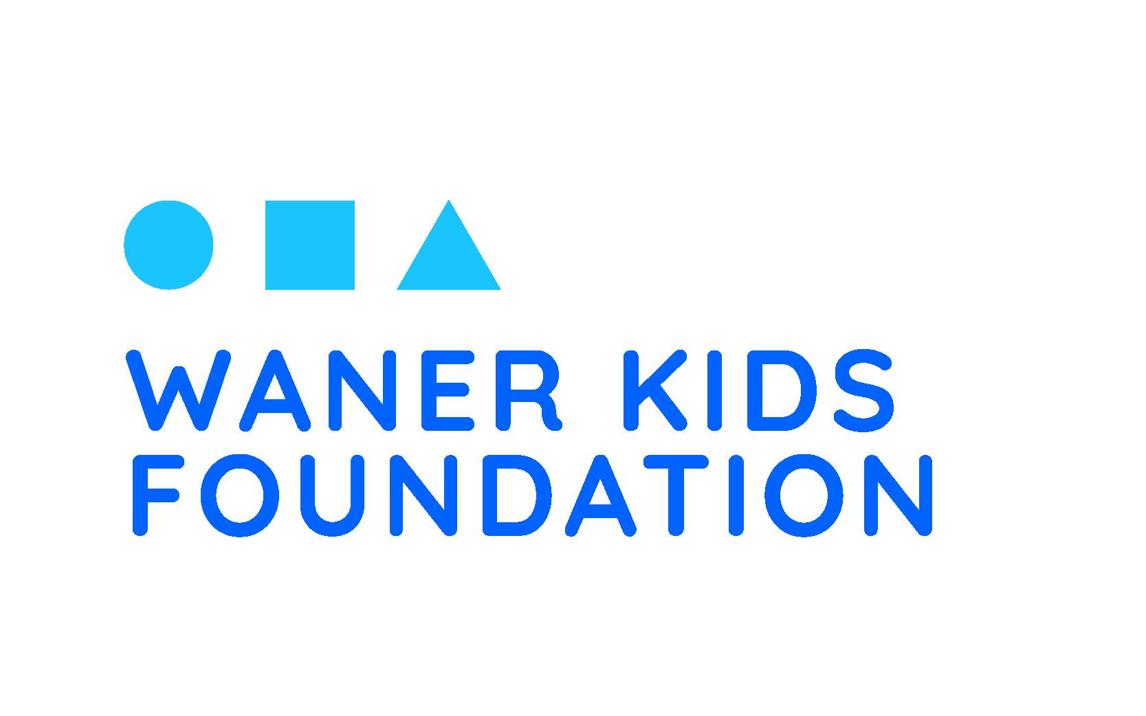 Waner Kids Foundation